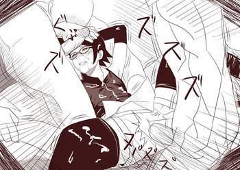 Hentai boruto Boruto hentai