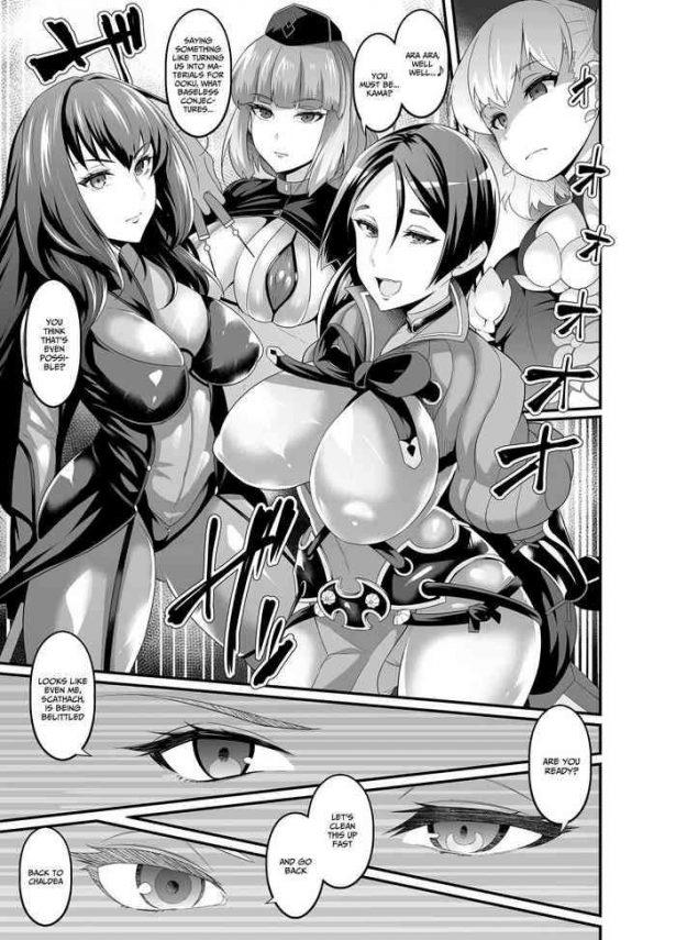 Sex Toys Oooku Nikubenki Compilation- Fate grand order hentai Female College Student