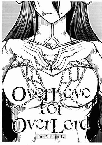 Amateur OverLove for OverLord- Overlord hentai 69 Style