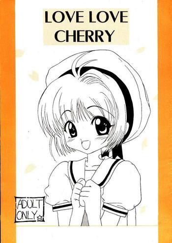 Naruto Love Love Cherry- Cardcaptor sakura hentai For Women