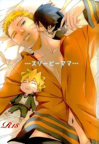 Sex Toys Sleepy Mama- Naruto hentai Reluctant