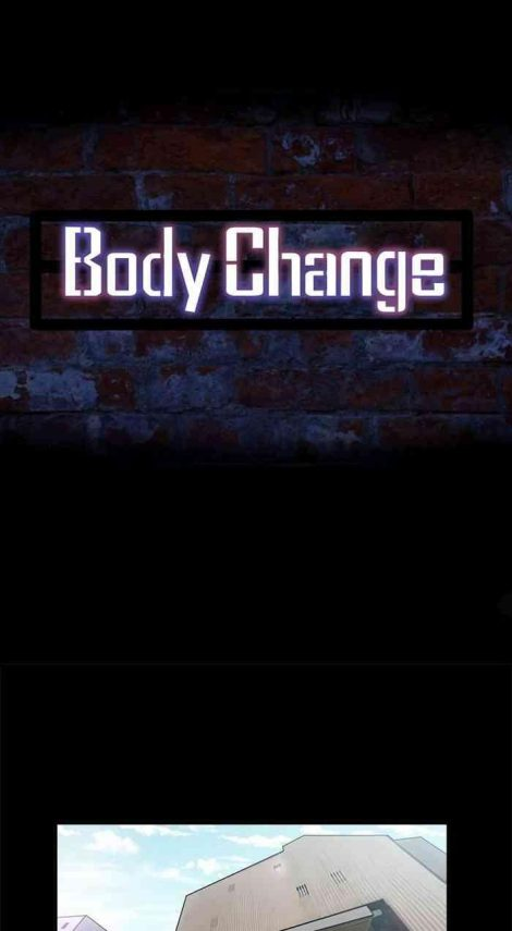 Hairy Sexy 【已完结】Bodychange(作者:Seize & 死亡節奏) 第1~33话 Transsexual