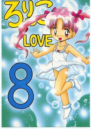 Comedor Lolikko LOVE 8- Sailor moon hentai Wingman hentai Yume no crayon oukoku hentai Mama is a 4th grader hentai Butts